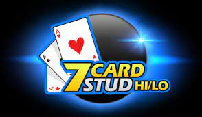 How to Play 7 Card Stud Hi Low - The River